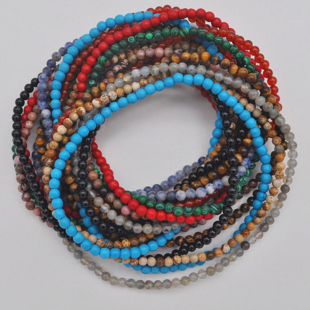 Mens bracelet*Beaded bracelet*Onyx bead bracelet*Garnet bracelet*Stretch bracelet*surfer bracelet*Boyfriend gift