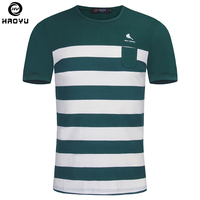Brand Mens T Shirts Summer Short Sleeve Men Clothes Slim Tshirt Homme Clothing Mercerized Cotton O Neck Fashion Plus Size