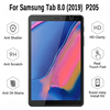 """Tempered Glass For Samsung Galaxy Tab A 8 2019 SM-P200 Screen Protector for Samsung Tab A with S Pen 8.0"""" SM-P205 Tab A Plus 8"""