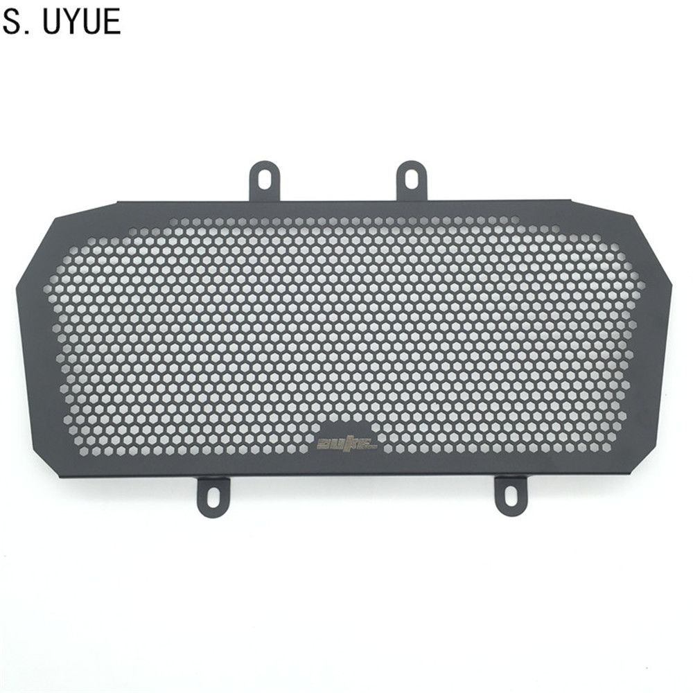 Motorcycles accessories motorcycle Radiator Grill Black Guard Cover Protector Radiator protection For KTM DUKE 390 motorcycle stainless steel radiator guard protector grille grill cover orange black for ktm duke 390 2013 2014 2015 duke 125 200