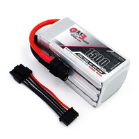 2017 Newest Gaoneng GNB 14 8V 1500mAh 120C 240C 22 2WH FPV Racing Lipo Battery W