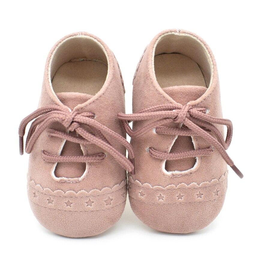All Seasons Newborn Baby Walk Prewalker Shoes Cute Style