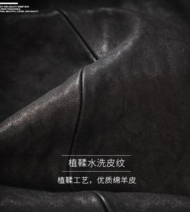 Image 5 - 2019 חדש עיצוב מעיל 03