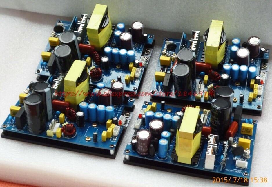 Icepower250asp With Switching Power Digital Power Amplifier Board Active Speaker Amplifier Board Hifi Fever Amplifier