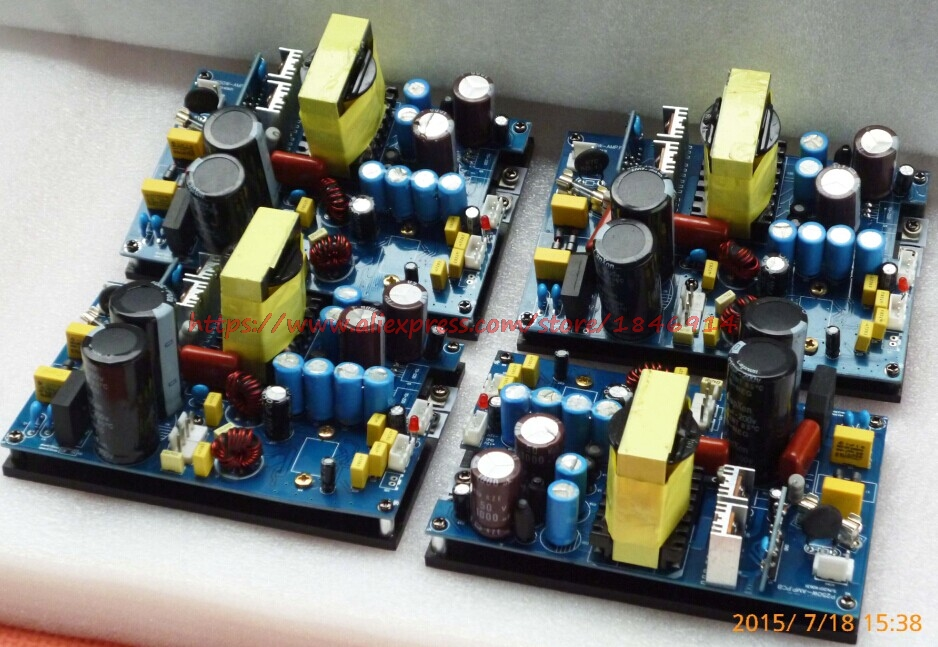 Icepower250ASP  Power Board  HiFi