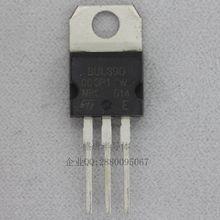 Бесплатная доставка 10 шт./лот BUL39D транзистора To-220-линия высокое напряжение быстрого переключения NPN транзистор Подлинные Оригинальные
