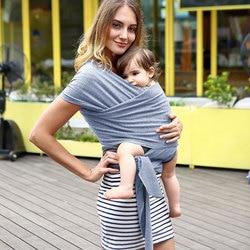 2020 حزام حامل طفل لحديثي الولادة لينة الرضع التفاف تنفس التفاف hipسيات الرضاعة الطبيعية الولادة غطاء التمريض مريحة