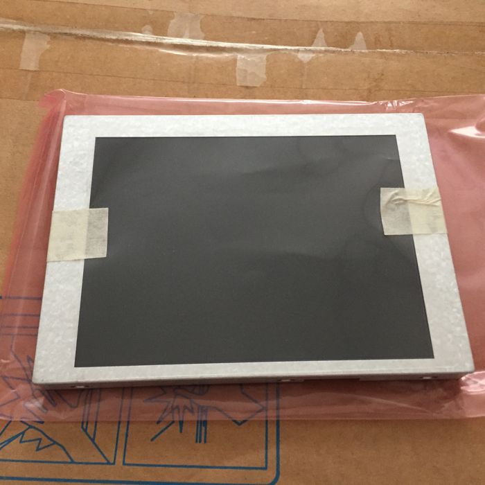 5.7 Inch G057VGE-T01 Original 640*480 Industrial Wide Viewing Angle Wide Temperature LCD Screen Free Shipping5.7 Inch G057VGE-T01 Original 640*480 Industrial Wide Viewing Angle Wide Temperature LCD Screen Free Shipping