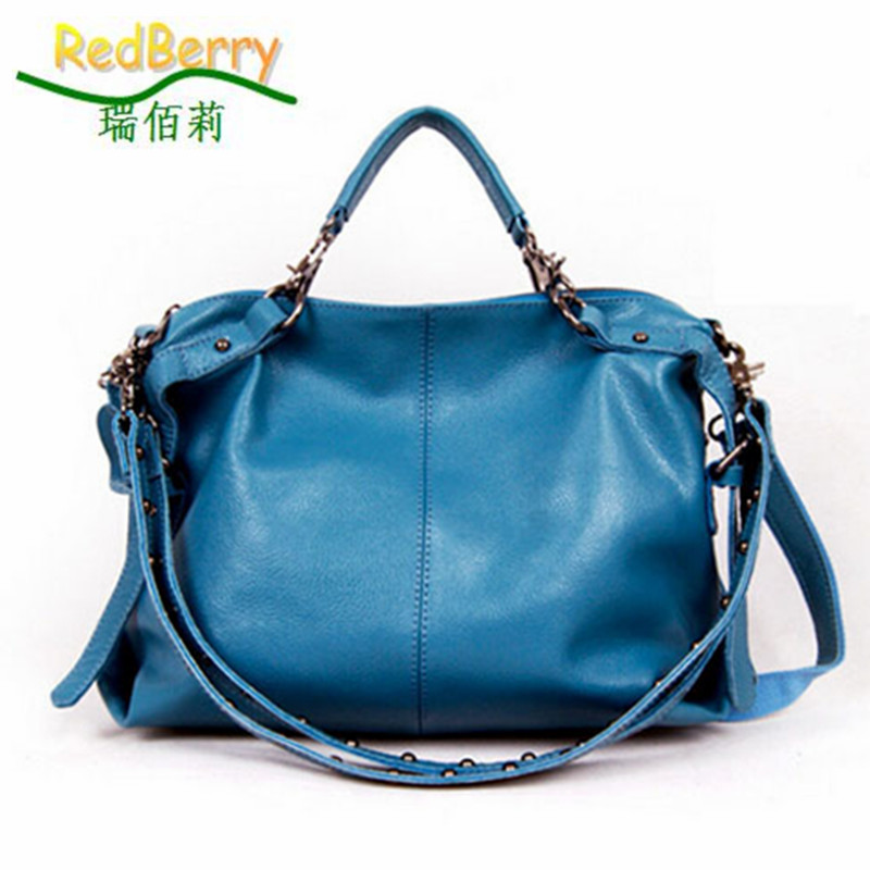 2015 new fashion tote genuine leather handbag western style crossbody bag multi-purpose shoulder bag hot women messenger bags hot new multi purpose infrared babies