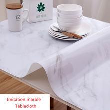 Высококачественный коврик для журнального столика из ПВХ с имитацией