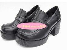 J anpanese KUROKO Kurokoไม่มีB Asukeคอสเพลย์Seirinโรงเรียนชุดคอสเพลย์รองเท้าบู๊ทส์