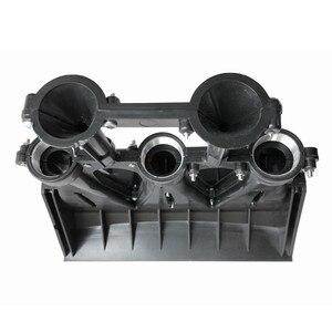 Image 4 - Finlemho VRX932 خط صفيف المتكلم مكبر الصوت الملحقات ثلاثة أضعاف القرن لمدة 12 بوصة مرحلة مكبر الصوت المعدات المهنية آلة صوت دي جي