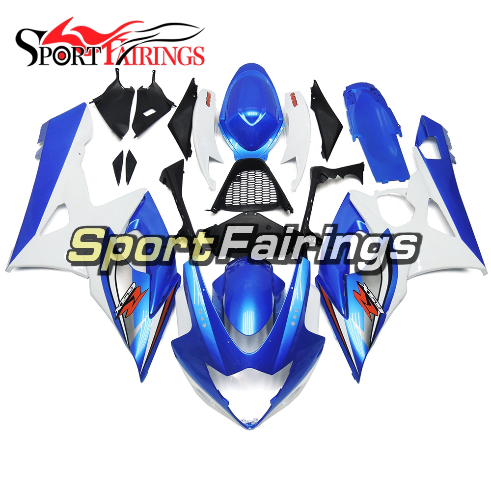 Injection ABS Plastic Fairings For Suzuki GSXR1000 GSXR 1000 K5 Year 05 06 2005 2006 Motorcycle