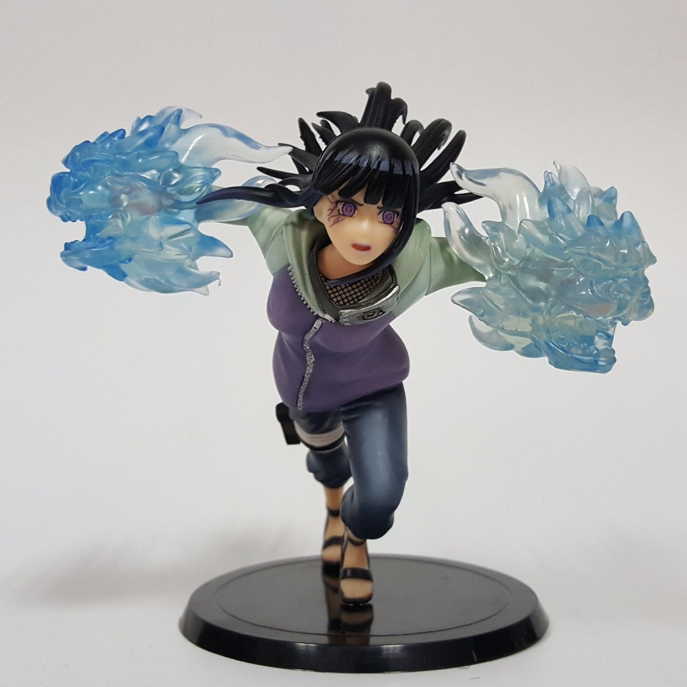 Naruto Hinata PVC Action Figures 150mm Japanese Anime Figure Toy Naruto Shippuden Movie Hinata Gently Step Twin Lions Fist joshua owusu sekyere simulation of water table control systems