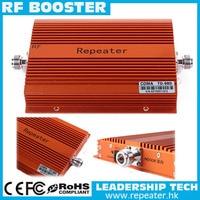 RF 70dB LTE UMTS GSM CDMA 850 MHz 2G 3G 4G Wireless Handy Repeater Signal Booster CDMA 800 Mhz handy repeater booster