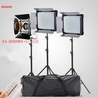 D528+3000W Movie Spotlight Interview Studio Photography Lighting Set CD50 T07|Photographic Lighting| |  -