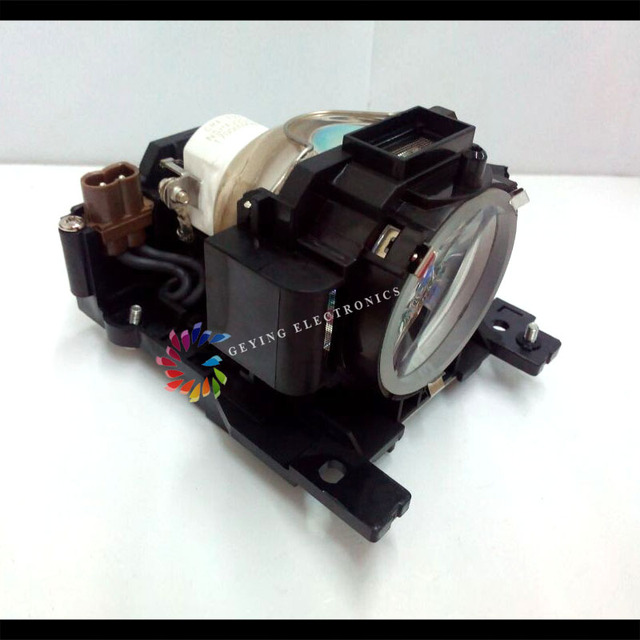 Dt00891 оригинальный проектор лампы для проекторов ED-A100 / ED-A100J / ED-A110 / ED-A110J / HCP-A8