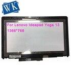 <+>  Lenovo Ideapad Yoga 13 20175 LP133WD2 SLB1 ЖК-дисплей с сенсорным экраном дигитайзер ✔