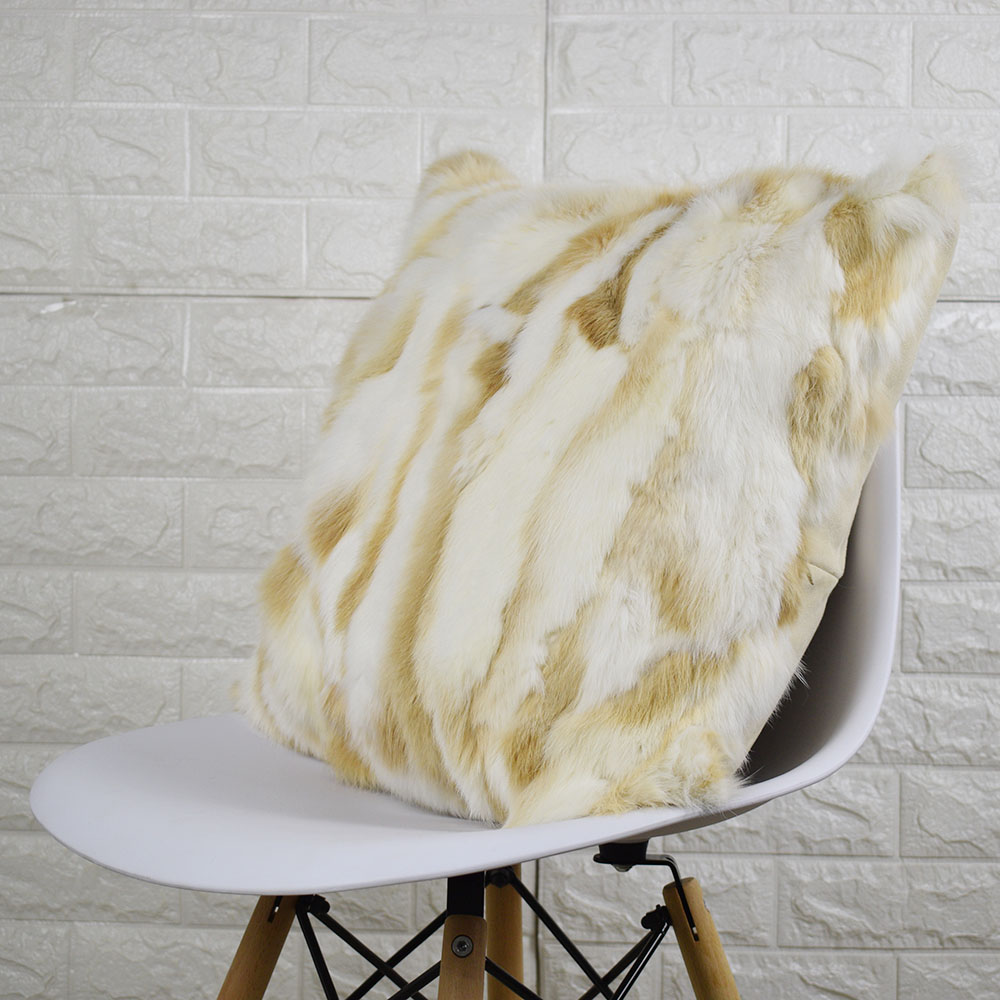 rabbit fur pillowcase (5)
