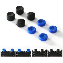 GameSir W60P196 Thumb Grips For PS4 Controller, Analog Stick Joystick Covers Skins for PS4/ Slim /Pro Controller (4 Pairs Total)