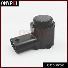 PDC Sensore di Parcheggio 95720-3W000 957203W000 Per Kia Sportage 2.0L 2.4L 2011-2013