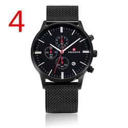 19ss новинки для женщин модные механические часы нержавеющая сталь лаконичный повседневное Роскошные бизнес Wristwatch74