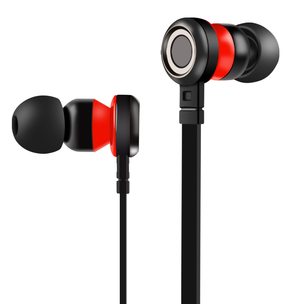 Earphone PTM P-5S In-Ear Headset with Mic Unique Appearance Music Earbuds Heavy Bass Stereo Earphones For Phone Computer PC teamyo portable in ear earphone stereo music handsfree headset with mic volume control for samsung galaxy s2 s3 s4 note3 n7100