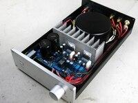 80W * 2 2.0 channel digital power amplifier DIY HIFI fever NE5532 + TDA7293 chip high power amplifier