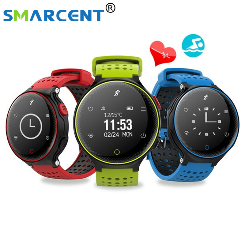 Original S9 Smart Watch Heart Rate Monitor IP68 Waterproof Swimming Bluetooth Smartband Blood Pressure Oxygen Dynimac