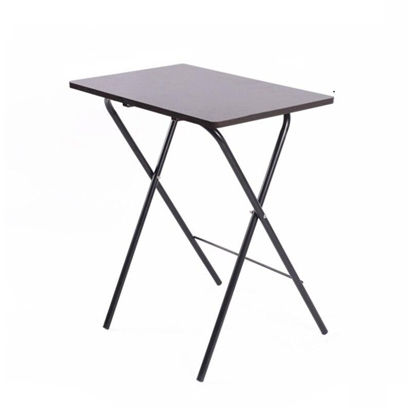 X #6420 китайский дом не установлен с простой складной небольшой стол, ноутбук стол, и использовать Бесплатная доставка