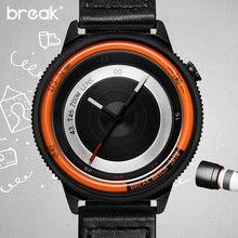 Break Photographer Creative Watches Women Fashion Watch 2016 Casual Sports Ladies Quartz Wrist Watch Montre Femme Reloj Mujer
