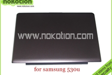 laptop covers for Samsung 530u BA75-03710A COVER shell BA75-03709F