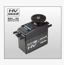 FUTABA BLS175SV high voltage high torque s.bus brushless digital steering gear/support s.bus/can be connected to common receiver