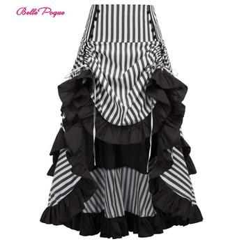cbadccab4a84ac 98.36 zł. Belle Poque Retro kobiety w stylu Vintage pasek ...