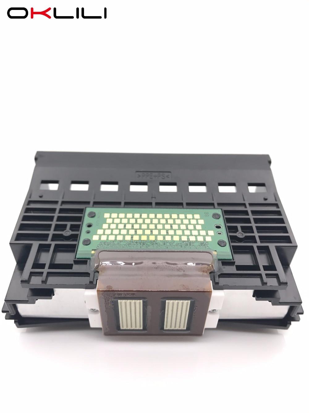 OKLILI ORIGINAL QY6-0055 QY6-0055-000 Printhead Print Head Printer Head for Canon 9900i i9900 i9950 iP8600 iP8500 iP9100 original print head qy6 0056 printhead compatible for canon ds700 ds810 mini220 printer head
