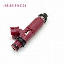High Quality Fuel Injector 195500-3310 1955003310 BP4W-13-250 BP4W13250 for Mazda Miata 1.8L платье miata серый 48 размер