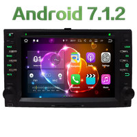 Android 7 1 2 2GB RAM 4G WIFI DAB Car DVD Player Radio For Kia Carens