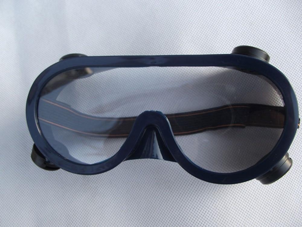 호흡기 마스크 보호 마스크 활성탄 먼지 방지 독 - 보안 및 보호 - 사진 4
