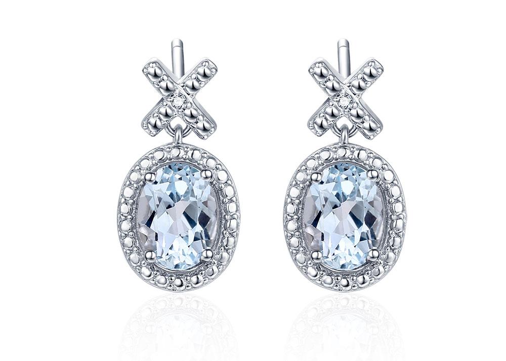 silver diamond blue topaz CASE06157SA-1 (2)