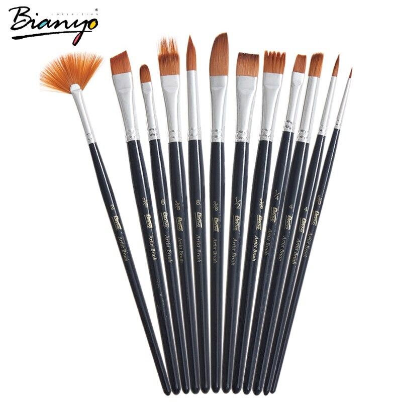 Paint Brush Bulk