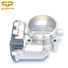 Electronic Throttle Body 078 133 062C 0 280 750 003 078133062 0280750003 For AUDI A4 A5 A6 A8 S4 S6 Allroad Q7 Bodies