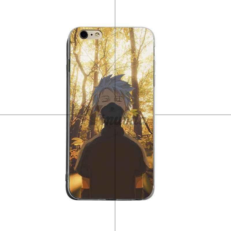 Yinuoda ナルト amzing 高級ハイエンド電話アクセサリーケース iphone XSMax X XS XR 7 7 プラス 8 8 プラス 6 6 s 6 プラス