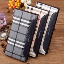 The long suit wallet card package men Leisure Card