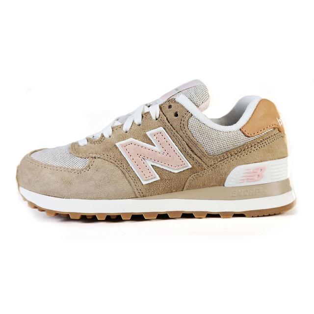 Hot NEW BALANCE men shoes Cushion Badminton Shoes Lightweight Sneaker For women 6 colors Size 36-44 2