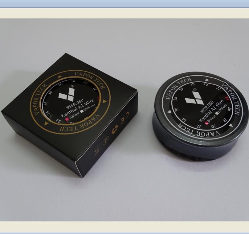 30feet 100feet Optional Kanthal A1 Diy Rba Rda Wire Resistance Wire