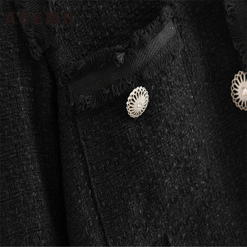 560a73dcb3 AOEMQ-Simple-Contraste-Couleur-Bracelet-en-Chef-Chemise-Couture-Bord-Brut-Bijoux-Bouton-Unique-Poitrine-Sauvage.jpg
