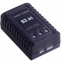RC Charger B3AC Lipo Battery Charger 2S 3S 18W Charger Free Shipping