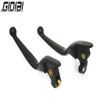 New Motorcycle Master Cylinder Brake Clutch Levers For Harley Ultra Classic Electra Glide(FLHTCU) 2004-2016 05 06 07 08 09 10 11 велосипед electra amsterdam classic 3i mens 2016
