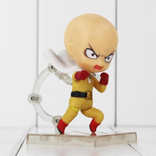 One Punch Man Saitama PVC Acton Figure Model Collection Toy