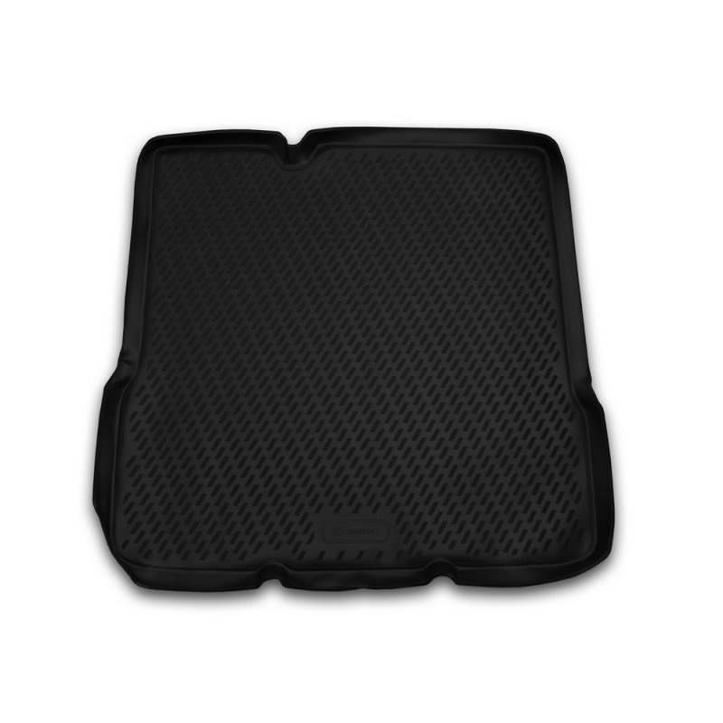 For Chevrolet Aveo 2012- sedan car trunk mats liner boot cargo mat tray floor carpet boot cargo rear mat car styling boot mat rival 15706002
